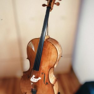 The Galway Cello